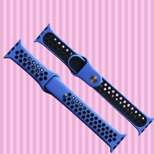 Sport Band Compatible for Apple Watch Pulse